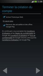 HTC One Mini - Applications - Télécharger des applications - Étape 17