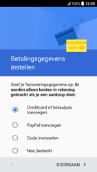 HTC 10 - Applicaties - Account aanmaken - Stap 18