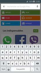 Samsung G903F Galaxy S5 Neo - Applications - MyProximus - Étape 5