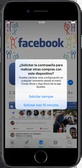 Apple iPhone 6 - iOS 11 - Aplicaciones - Tienda de aplicaciones - Paso 24