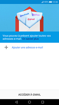 Huawei P10 Plus - E-mail - 032a. Email wizard - Gmail - Étape 5