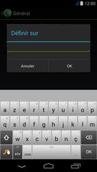 Acer Liquid Jade - Internet - Configuration manuelle - Étape 27