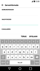 LG K10 (2017) (LG-M250n) - E-mail - Instellingen KPNMail controleren - Stap 14