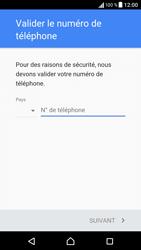 Sony Xperia XA - Applications - Télécharger des applications - Étape 7