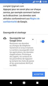 Sony Xperia XA2 Ultra - E-mails - Ajouter ou modifier votre compte Gmail - Étape 14