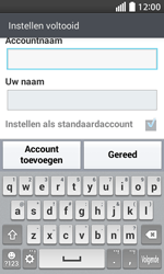 LG D320 L70 - E-mail - Account instellen (IMAP zonder SMTP-verificatie) - Stap 18