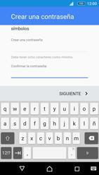 Sony Xperia M5 (E5603) - Aplicaciones - Tienda de aplicaciones - Paso 14