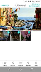 Wiko Tommy 2 - Photos, vidéos, musique - Envoyer une photo via Bluetooth - Étape 9