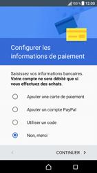 Sony Xperia XA - Applications - Télécharger des applications - Étape 19