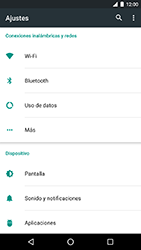 LG Google Nexus 5X (H791F) - Internet - Ver uso de datos - Paso 4