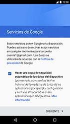 LG Google Nexus 5X (H791F) - E-mail - Configurar Gmail - Paso 14