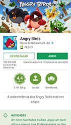 Samsung Galaxy A3 (2017) - Aplicações - Como pesquisar e instalar aplicações -  18