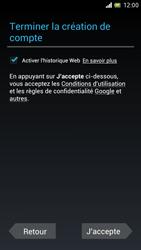 Sony LT28h Xperia ion - Applications - Télécharger des applications - Étape 11