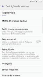 Samsung Galaxy S7 Edge - Internet no telemóvel - Configurar ligação à internet -  28