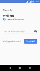 Nokia 1 - E-mail - handmatig instellen (gmail) - Stap 9