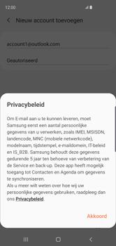 Samsung galaxy-s10-dual-sim-sm-g973f - E-mail - Handmatig Instellen - Stap 13
