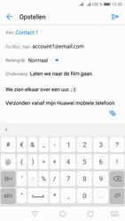 Huawei p8-lite-2017-met-android-oreo-model-pra-lx1 - E-mail - Bericht met attachment versturen - Stap 10
