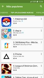 Samsung Galaxy J5 (2016) - Aplicaciones - Descargar aplicaciones - Paso 11