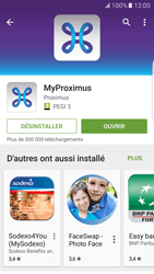 Samsung Galaxy S7 edge (G935) - Applications - MyProximus - Étape 9