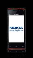 Nokia X6-00 - Internet - Internet browsing - Step 4