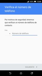 HTC One A9 - Aplicaciones - Tienda de aplicaciones - Paso 7