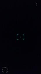 LG K4 - Photos, vidéos, musique - Prendre une photo - Étape 5