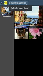 Samsung Galaxy S4 - Photos, vidéos, musique - Envoyer une photo via Bluetooth - Étape 8