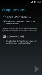 Huawei Ascend Y550 - E-mail - e-mail instellen (gmail) - Stap 13