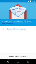 Fairphone Fairphone 2 (2017) - E-mail - 032a. Email wizard - Gmail - Stap 6