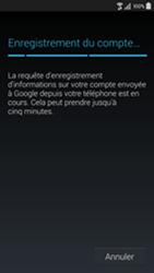 Samsung Galaxy A3 (A300FU) - Premiers pas - Créer un compte - Étape 23