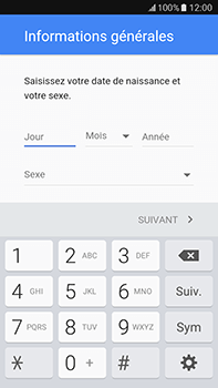 Samsung Galaxy J7 (2016) (J710) - Applications - Télécharger des applications - Étape 7