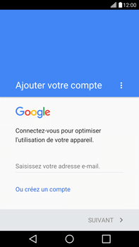 LG G4 - E-mails - Ajouter ou modifier votre compte Gmail - Étape 10