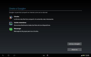Sony Xperia Tablet Z - Aplicaciones - Tienda de aplicaciones - Paso 18