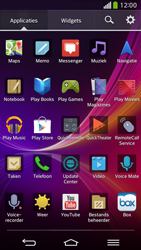 LG D955 G Flex - Applicaties - Downloaden - Stap 3