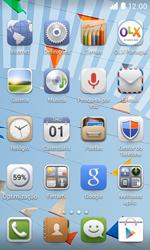 NOS LUNO - Internet no telemóvel - Como configurar ligação à internet -  19