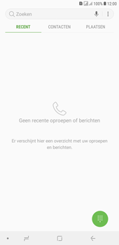 Samsung galaxy-j4-plus-dual-sim-sm-j415fn - Voicemail - Handmatig instellen - Stap 5