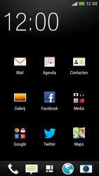 HTC Desire 601 - E-mail - e-mail versturen - Stap 2