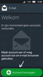 Doro 8031 - E-mail - Account instellen (POP3 met SMTP-verificatie) - Stap 6