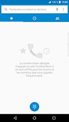 BlackBerry DTEK 50 - Messagerie vocale - Configuration manuelle - Étape 4