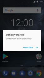 Nokia 3 - Internet - Handmatig instellen - Stap 32