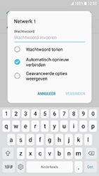 Samsung Galaxy Xcover 4 - Wi-Fi - Verbinding maken met Wi-Fi - Stap 8