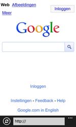 Nokia Lumia 925 - Internet - internetten - Stap 10