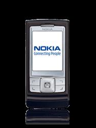 Nokia 6280 - Internet - Overzicht mogelijkheden - Stap 5