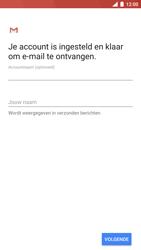 Nokia 8 - E-mail - handmatig instellen - Stap 21