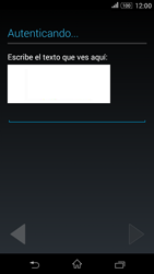 Sony Xperia E4g - Aplicaciones - Tienda de aplicaciones - Paso 14