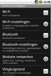 Samsung I7500 Galaxy - Internet - handmatig instellen - Stap 5