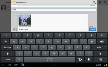 Samsung P5100 Galaxy Tab 2 10-1 - MMS - afbeeldingen verzenden - Stap 14