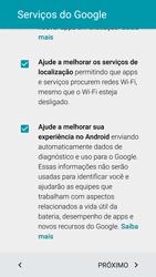 Asus Zenfone 2 - Primeiros passos - Como ativar seu aparelho - Etapa 14