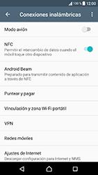 Sony Xperia XA1 - Mensajería - Configurar el equipo para mensajes multimedia - Paso 5