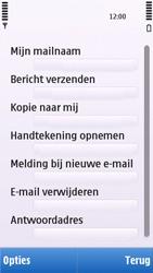 Nokia C5-03 - E-mail - e-mail instellen: POP3 - Stap 26